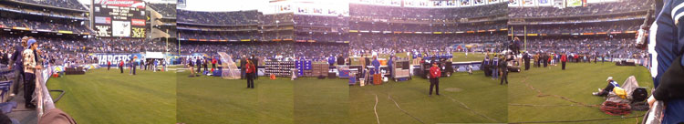 Qualcomm panorama