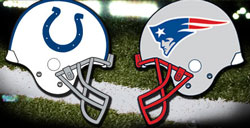 Colts vs Patriots