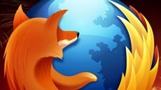 Happy fifth birthday, Firefox!