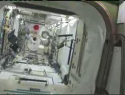 HD tour of the ISS