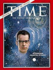 Maarten Schmidt - Time cover