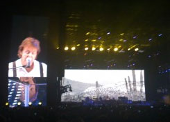 Paul McCartney rocks Coachella