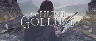 The Hunt for Gollum!