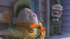 Up trailer from Pixar