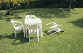 Washington D.C. 3.6 earthquake damage! (nobody was hurt)
