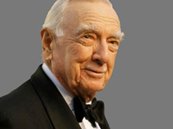 Walter Cronkite: the most trusted man in America