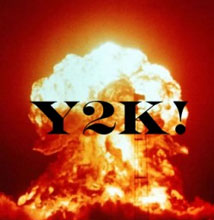 the Y2K bomb - fizzled