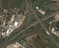 cloverstack interchange... interesting :)
