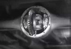 differential gear: how it works, a tutorial from the 1930s...