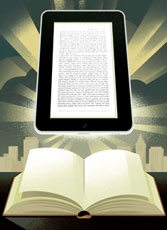 iPad - the holy grail for print media?