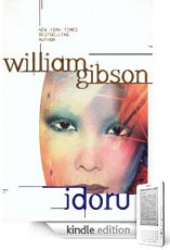 Idoru - another William Gibson masterpiece