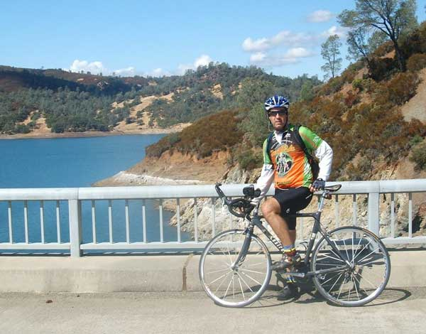 Knoxville Double - at Lake Berryessa