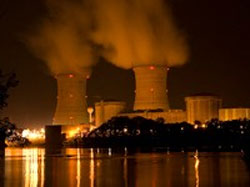 nuclear power: is it time?