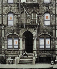 physical graffiti - original