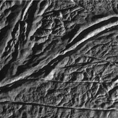 pics of Enceladus from Cassini