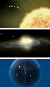video: the size of the universe
