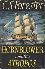 Hornblower and the Atropos - first in a great series
