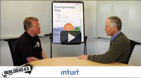 Robert Scoble interviews Scott Cook
