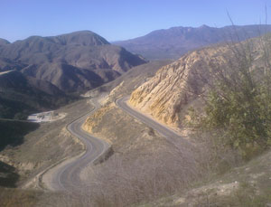 cycling playground: Grimes canyon - thank you for this!