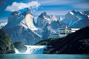 Patagonia, Chile, one of the world's most surreal landscapes