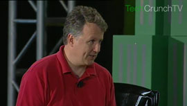 Paul Graham's Office Hours at Disrupt