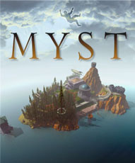 Myst - the classic adventure - returns on the iPad