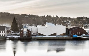 maritime museum in Norway