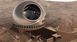 Thirty-Meter Telescope
