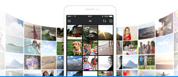 Amazon Prime unlimited photo storage