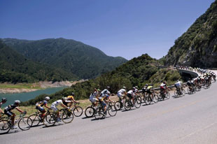2015 ATOC route announced