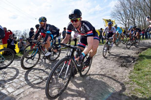 John Degenkolb wins Paris-Roubaix, his second monument of the year (after MSR)