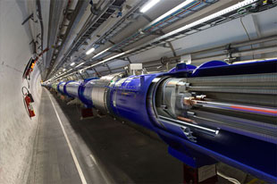 Large Hadron Collider: It's back!