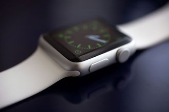 the indispensible Watch