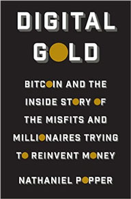 Digital Gold ... Bitcoin ...