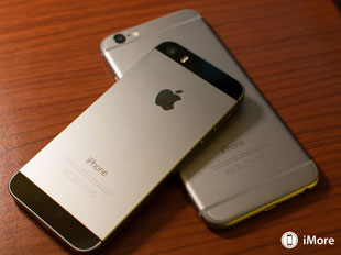 the iPhone 5se?
