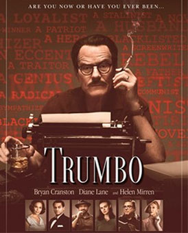 Trumbo - the movie