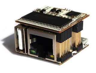 the Mini Linux computer, $39