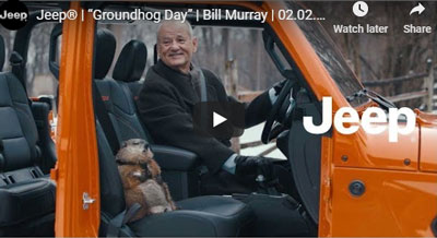 super groundhog day