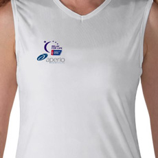 Aperio Relay for Life tee-shirt