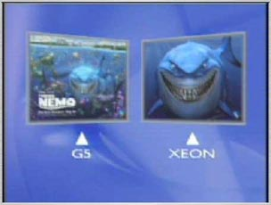 Photoshop: G5 vs. Xeon