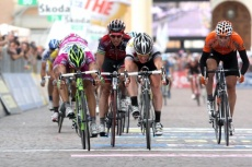 Bennati wins stage 12 of Gio