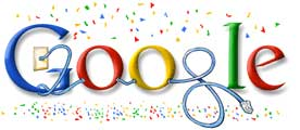 Google celebrates the 25th anniversary of TCP/IP
