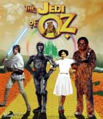 The Jedi of Oz