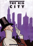 The Big City - New Yorker Magazine covers