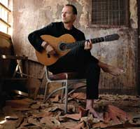 Ottmar Liebert - the scent of light